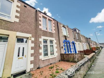 Property to rent in Taylor Street, Methil, Leven