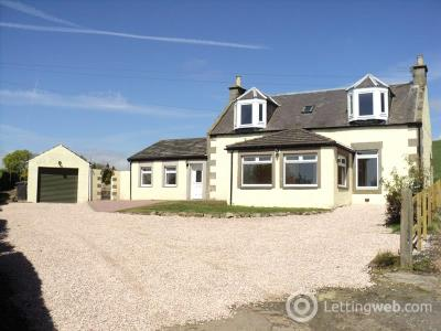 Property to rent in Hatton Law House, Lundin Links