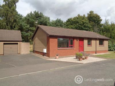 Property to rent in Lovat Road, Glenrothes, Fife KY7