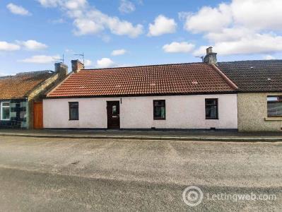 Property to rent in Needle Street, Kettlebridge, Cupar