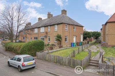 Property to rent in Morar Street, Methil, Leven