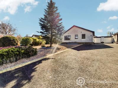 Property to rent in Myres Drive, Glenrothes