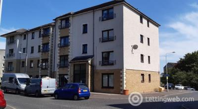 Property to rent in Mill Street, Kirkcaldy, Fife