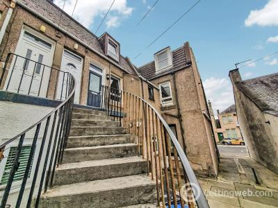 Property to rent in College Court, Buckhaven, Leven