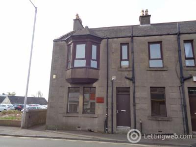 Property to rent in Parkhill Terrace, Leven, Fife