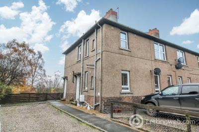 Property to rent in Lomond Crescent, Falkland, Fife
