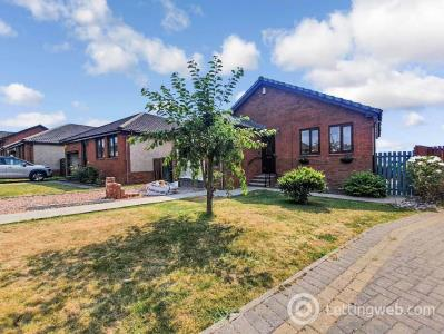 Property to rent in Pentland View, Kennoway, Leven