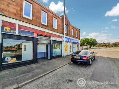 Property to rent in Station Road, Buckhaven, Leven
