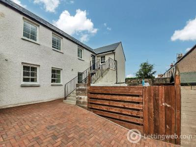 Property to rent in South Union Street, Cupar