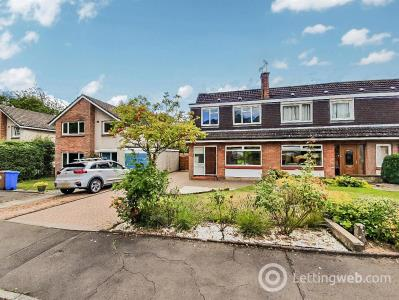 Property to rent in Lawmill Gardens, St. Andrews