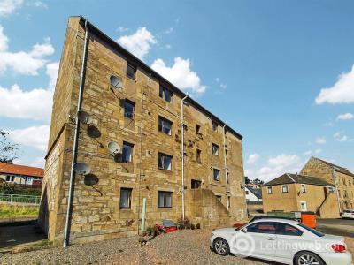 Property to rent in Cupar Mills, Millgate, Cupar