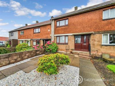Property to rent in Tower Terrace, Kirkcaldy