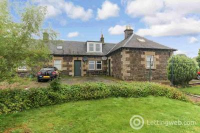Property to rent in Halhill Farm Cottage, Collessie, Cupar, Fife