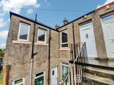 Property to rent in Taylor Street, Methil, Fife