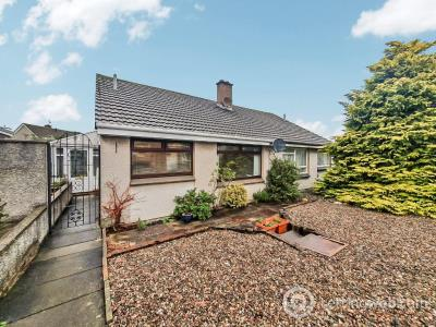 Property to rent in Letham Place, St. Andrews
