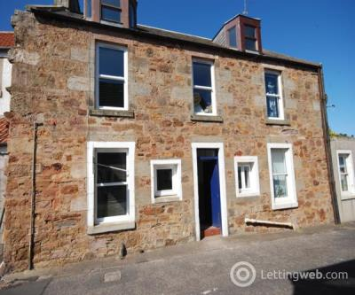 Property to rent in 15 Crichton Street, Anstruther