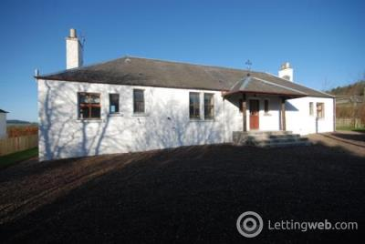 Property to rent in 1 Home Farm Cottage, St Fort Estate, Newport-on-Tay