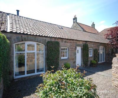 Property to rent in 13 North Quarter Steading, Kingsbarns, St Andrews