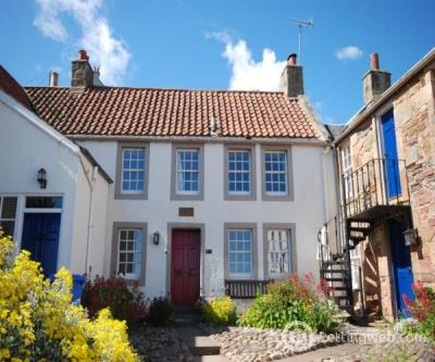 Property to rent in 41 Shoregate, Crail