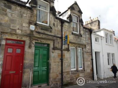 Property to rent in STUDENT ACCOMMODATION, College Street, St Andrews