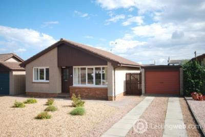 Property to rent in 38 Langhouse Green, Crail, Anstruther