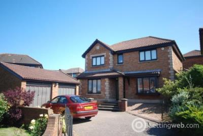 Property to rent in 53 Kilrymont Road, St Andrews