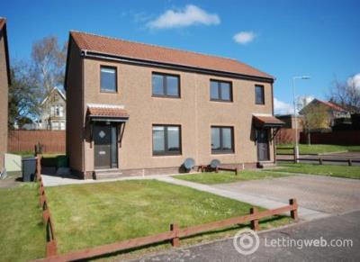 Property to rent in 7 Wilsons Place, Strathkinness, St Andrews, Ffie, KY16 9XJ