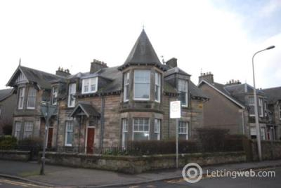 Property to rent in Aldersyde, 2 Crescent Road, Lundin Links, KY8 6AF