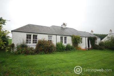 Property to rent in 3 Flass Cottages, St Fort, Newport-on-Tay