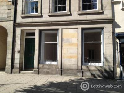 Property to rent in South Street, St Andrews