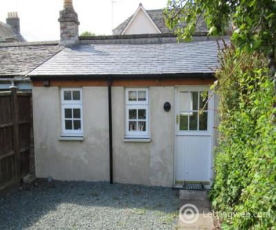 Property to rent in The Garden Bothy