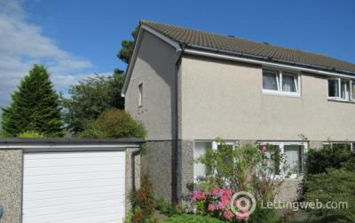 Property to rent in 24 Crawford Gardens, St Andrews, Fife