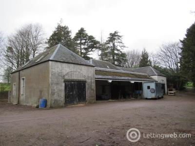 Property to rent in Old Sawmill, St Fort Estate, Newport-On-Tay