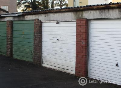 Property to rent in Lock Up Garage, 23 Kinnessburn Road