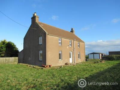 Property to rent in Erbitshall, Dunino, Fife, KY16 8QH