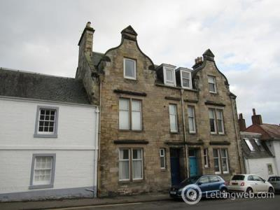 Property to rent in Flat 3, 6 Greenside Place, St Andrews