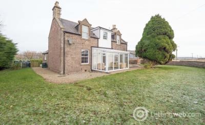 Property to rent in North Hill Of Craigo, Montrose