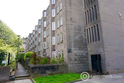Property to rent in Saunders Street, Stockbridge, Edinburgh, EH3 6TQ