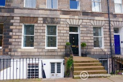 Property to rent in London Street, New Town, Edinburgh, EH3 6LY