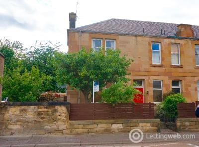 Property to rent in Bonnyrigg Road, Eskbank, Midlothian, EH22 3HD