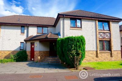 Property to rent in Morar Place, Grangemouth, Falkirk, FK3 0HG