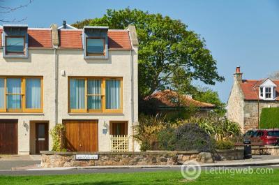 Property to rent in Hopetoun View, Gullane, East Lothian, EH31 2BP