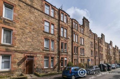 Property to rent in Springvalley Terrace, Morningside, Edinburgh, EH10 4QA
