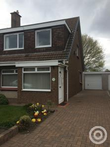 Property to rent in Stoneyhill Drive, Musselburgh