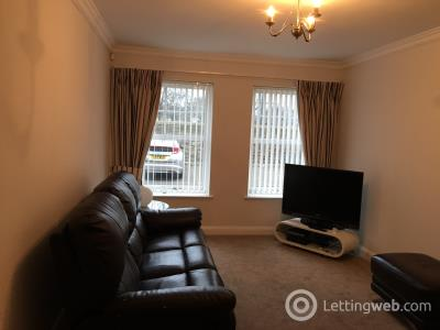 Property to rent in New Cut Rigg, Trinity