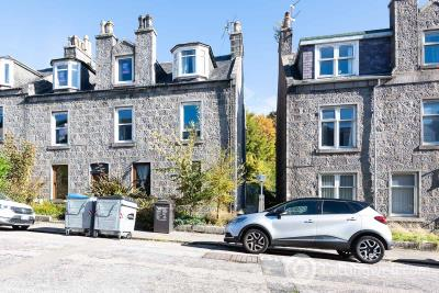 Property to rent in Jamaica Street, Aberdeen