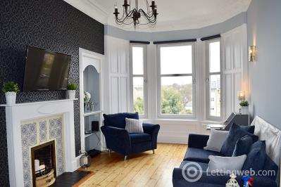 Property to rent in Chancelot Terrace, Edinburgh