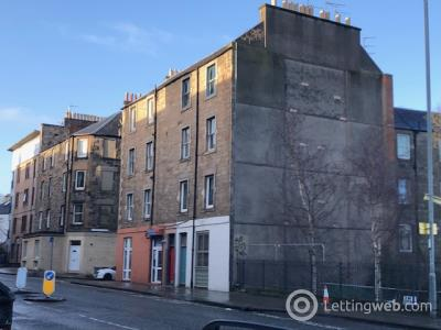 Property to rent in Broughton Road, Edinburgh