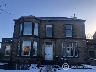Property to rent in Hampton Terrace, Edinburgh