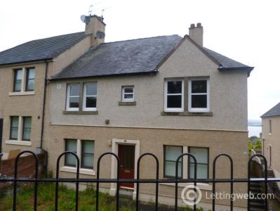Property to rent in Harbour Road, Bo'ness, Falkirk